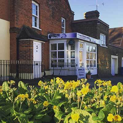 Chandler & Martin Estate Agents, Orsett, Essex